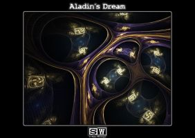 Aladins Dream by iFeelNoSorrow