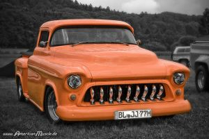 Custom.Pickup by AmericanMuscle