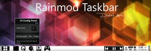 Rainmod Tasker V1.0 by Dilshad9692