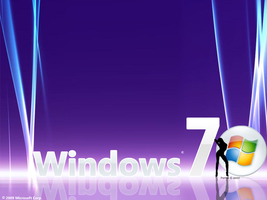 Windows 7 by livebetas