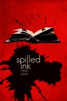 Spilled Ink Cover by twist-of-fate-16