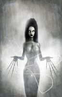 Bells9 speed painting by menton3