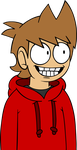 How Tord would have looked in Paul's style by SgtShadowWalker