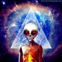 Alien-fire-and-coldness-extreme-metal-death-black- by MOONRINGDESIGN