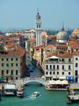 Now Entering Venice by AtomicBrownie