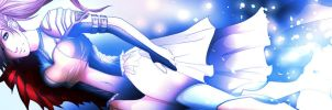 Banner Submission5 - Little Lights by Maxxie-Delu