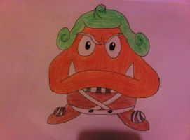 Goomba Loompa by Grawger