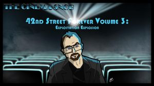 42nd Street Forever, Volume 3 by ShaunTM
