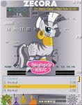 Zecora amp by shadesmaclean