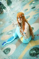 Mermaid Misty 2 by BOiKEM