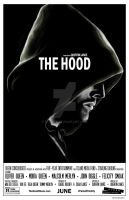 Quentin Lance's THE HOOD by KPants