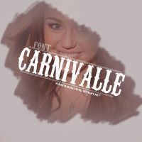 font_carnivalle_smc by TeenSensations