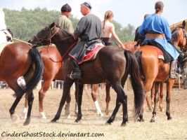 Hungarian Festival Stock 049 by CinderGhostStock