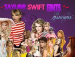 TAYLOR SWIFT EDITS DO NOT STEAL THIS ASK PERMISION by deviantart00104