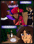 The Bright and Brilliant - Chapter 1 - Page 3 by EstivalEquinox