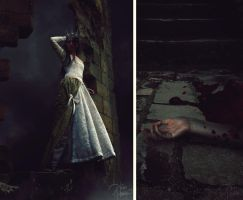 The Fall of Lady Macbeth by JaiMcFerran