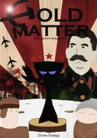 Cold Matter Cover by Lockstin