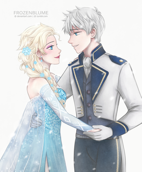 May I Have This Dance by hana-zomi