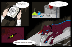 infection page 1 by reaper-neko