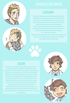 Logan and Jude Character Bios by Teddybear-93