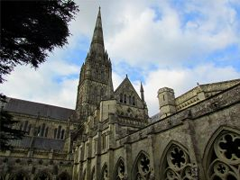 christchurch cathedral by cms-star