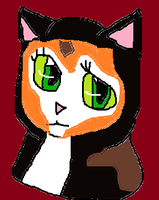 Headshot-Turtle Tail by skyclan199