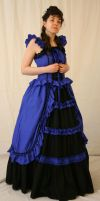 The Victorian Lady 5 by MajesticStock