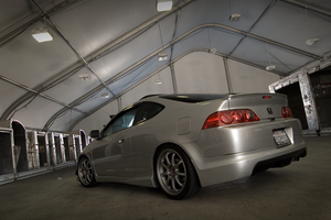 RSX 3 by MarkAndrew