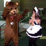 Pedobear lured this child to its imageboard 4chan by trivto