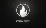Pyro's Elite Wallpaper by xanddd