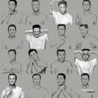 Joseph Gordon-Levitt by dankershaw