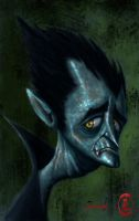 Vamped by prolificlifeforms