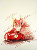 Flash by Squall1015