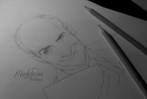 LOUIS DE FUNES WIP by madeleineironique