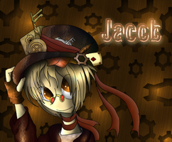 Jacob the steampunk by sorrowscall