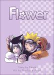 Flower :cover:: SasuNaru douj by neofox