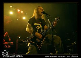 Children Of Bodom by AvelinaDeMoray