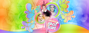 ++Emma Rainbow. by SparksOfLights