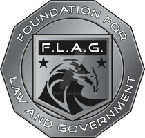 FLAG Logo - 2009 Version by cbunye
