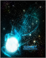 Comet by rryzzel