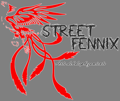 Street Fennix Parkour GY by POKETAZ
