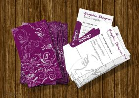 eZoghby Business Card Design.. by e-Zoghby