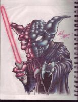darth...yoda? by Pauleth