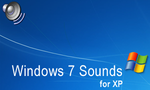 Windows 7 Sounds for XP by graywz