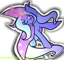 The Great and Powerful Trixie by SnowflakeMakinoha111