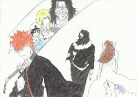 Bleach - The Final Arc by Tommo2304