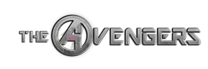 New Avengers Movie Logo by Marvel-Freshman