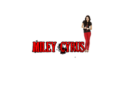 Texto de Miley Cyrus PNG by Mica-Editions
