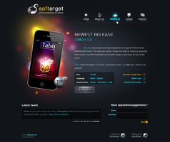 Softarget site by coy2k
