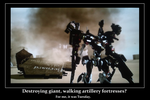 Armored Core for Answer Motivational by MagnumPhoenixZX